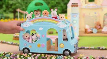 Calico Critters Baby Band Series & Nursery Series TV Spot, 'Fun Music' - Thumbnail 7