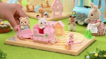 Calico Critters Baby Band Series & Nursery Series TV Spot, 'Fun Music' - Thumbnail 8