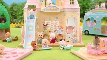 Calico Critters Baby Band Series & Nursery Series TV Spot, 'Fun Music' - Thumbnail 9