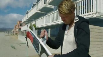Vans Paradoxxx TV Spot, 'Surf' Featuring Dane Reynolds - 3 commercial airings