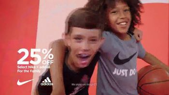 JCPenney TV Spot, 'Kick Up Your Style: Nike and adidas' - Thumbnail 4