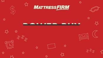 Mattress Firm Power Buy Sale TV Spot, 'Beautyrest Recharge Hybrid' - Thumbnail 1