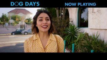 Dog Days - Alternate Trailer 29