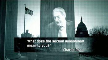 NRA Institute for Legislative Action TV Spot, 'Confirm Brett Kavanaugh' - Thumbnail 3