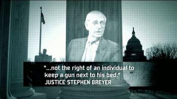 NRA Institute for Legislative Action TV Spot, 'Confirm Brett Kavanaugh' - Thumbnail 4