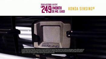 Honda Summer Spectacular Event TV Spot, 'Last Chance' [T2] - Thumbnail 5