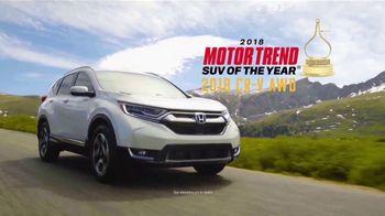 Honda Summer Spectacular Event TV Spot, 'Last Chance' [T2] - Thumbnail 8