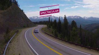 Honda Summer Spectacular Event TV Spot, 'Last Chance' [T2] - Thumbnail 9