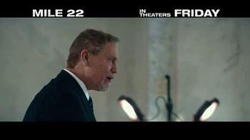 Mile 22 - Alternate Trailer 25