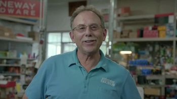 MetLife Small Business Benefits TV Spot, 'Anything But Small: Rory'
