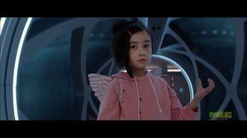 The Meg - Alternate Trailer 35