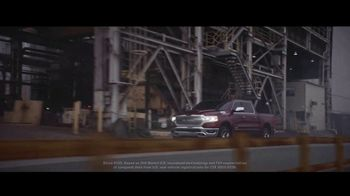 Ram Trucks Summer Clearance Event TV Spot, 'Reputation' [T2] - Thumbnail 7