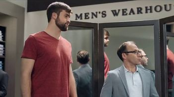 Men's Wearhouse TV Spot, 'Get Ready: August' - 307 commercial airings