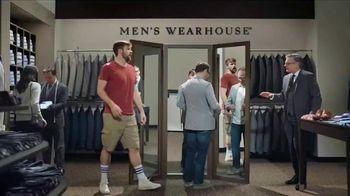 Men's Wearhouse TV Spot, 'Get Ready: August' - Thumbnail 1