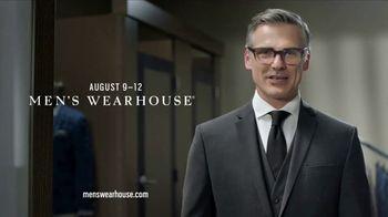 Men's Wearhouse TV Spot, 'Get Ready: August' - Thumbnail 10