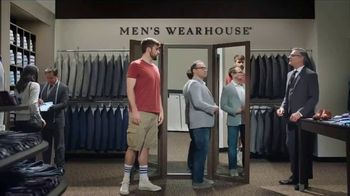 Men's Wearhouse TV Spot, 'Get Ready: August' - Thumbnail 2