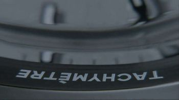 OMEGA Speedmaster Moonwatch TV Spot, 'What Shade Is Your Dream?' - Thumbnail 7