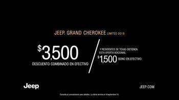 Jeep El Verano de Jeep TV Spot, 'Perfect Sync' canción de Sofia Reyes [Spanish] [T2] - Thumbnail 8
