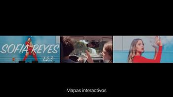 Jeep El Verano de Jeep TV Spot, 'Perfect Sync' canción de Sofia Reyes [Spanish] [T2] - Thumbnail 4