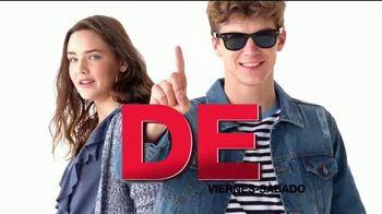 Macy's La Venta de un Día TV Spot, 'El regreso a clases' [Spanish] - Thumbnail 1