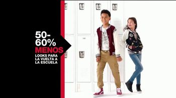 Macy's La Venta de un Día TV Spot, 'El regreso a clases' [Spanish] - Thumbnail 6