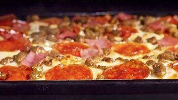 CiCi's Pizza Endless Pan Pizzas TV Spot, 'Un mejor precio' [Spanish] - Thumbnail 2
