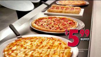 CiCi's Pizza Endless Pan Pizzas TV Spot, 'Un mejor precio' [Spanish] - Thumbnail 8