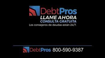 DebtPros TV Spot, 'Reduce su deuda' [Spanish] - Thumbnail 7