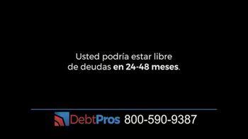 DebtPros TV Spot, 'Reduce su deuda' [Spanish] - Thumbnail 2