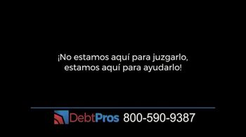 DebtPros TV Spot, 'Reduce su deuda' [Spanish] - Thumbnail 6