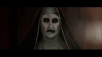 The Nun - Alternate Trailer 4