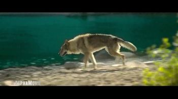 Alpha - Alternate Trailer 26