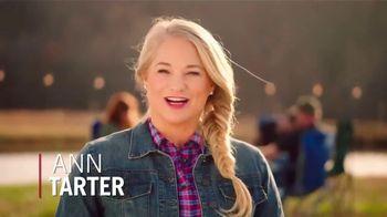Tarter Fire Ring TV Spot, 'Keep the Campfire Going Longer' - Thumbnail 4