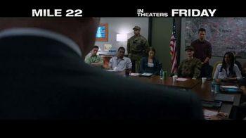 Mile 22 - Alternate Trailer 21