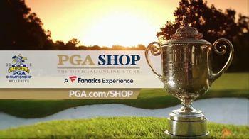 PGA Shop TV Spot, 'Piece of History' - Thumbnail 9