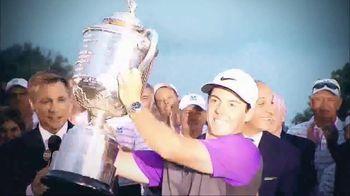 PGA Shop TV Spot, 'Piece of History' - Thumbnail 4