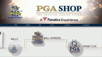 PGA Shop TV Spot, 'Piece of History' - Thumbnail 7
