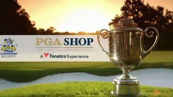 PGA Shop TV Spot, 'Piece of History' - Thumbnail 8