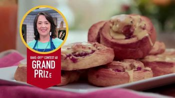 Pillsbury Bake-Off TV Spot, 'Enter the 49th Pillsbury Bake-Off Contest!'