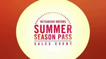 Mitsubishi Summer Season Pass Sales Event TV Spot, 'Take Back Summer' [T2] - Thumbnail 2