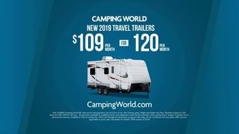 Camping World TV Spot, 'RVing is for Everyone' - Thumbnail 10