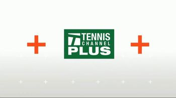 Tennis Channel Plus TV Spot, 'ATP Rogers Cup' - Thumbnail 2
