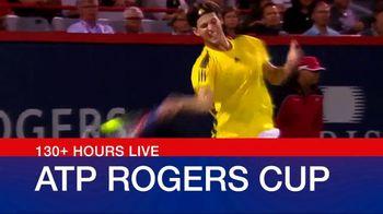 Tennis Channel Plus TV Spot, 'ATP Rogers Cup' - Thumbnail 4