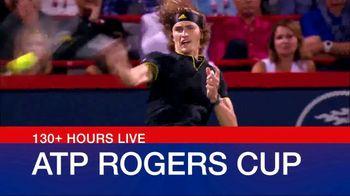 Tennis Channel Plus TV Spot, 'ATP Rogers Cup' - Thumbnail 5