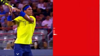 Tennis Channel Plus TV Spot, 'ATP Rogers Cup' - Thumbnail 6