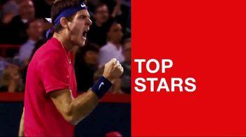 Tennis Channel Plus TV Spot, 'ATP Rogers Cup' - Thumbnail 8