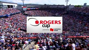 Tennis Channel Plus TV Spot, 'ATP Rogers Cup' - Thumbnail 9