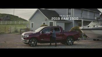 Ram Trucks Summer Clearance Event TV Spot, 'It's Simple: Capable' [T2] - Thumbnail 1