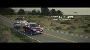 Ram Trucks Summer Clearance Event TV Spot, 'It's Simple: Capable' [T2] - Thumbnail 4