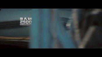 Ram Trucks Summer Clearance Event TV Spot, 'It's Simple: Capable' [T2] - Thumbnail 5